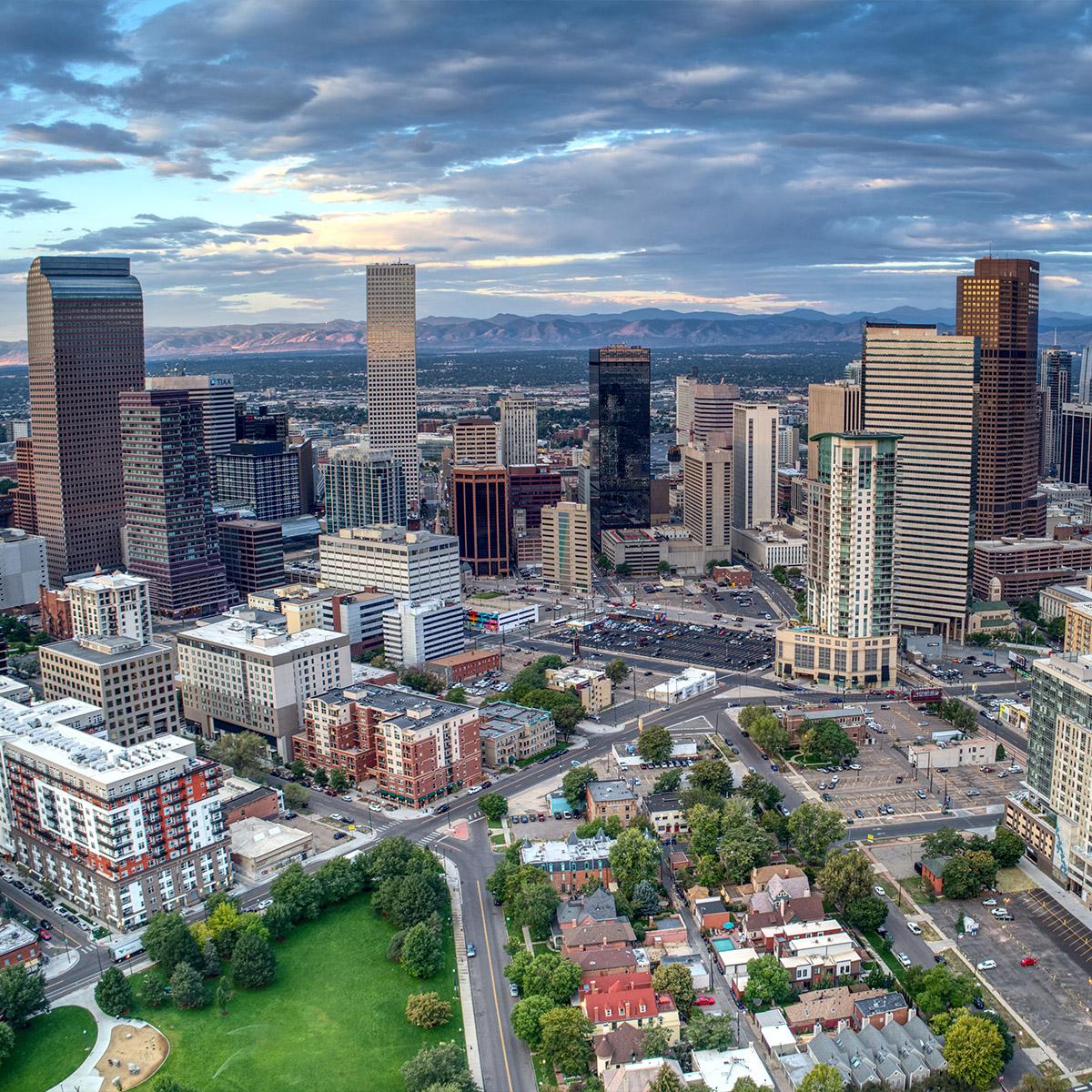May 2021 Denver Metro Real Estate Review