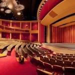 UTB Auditorium Side