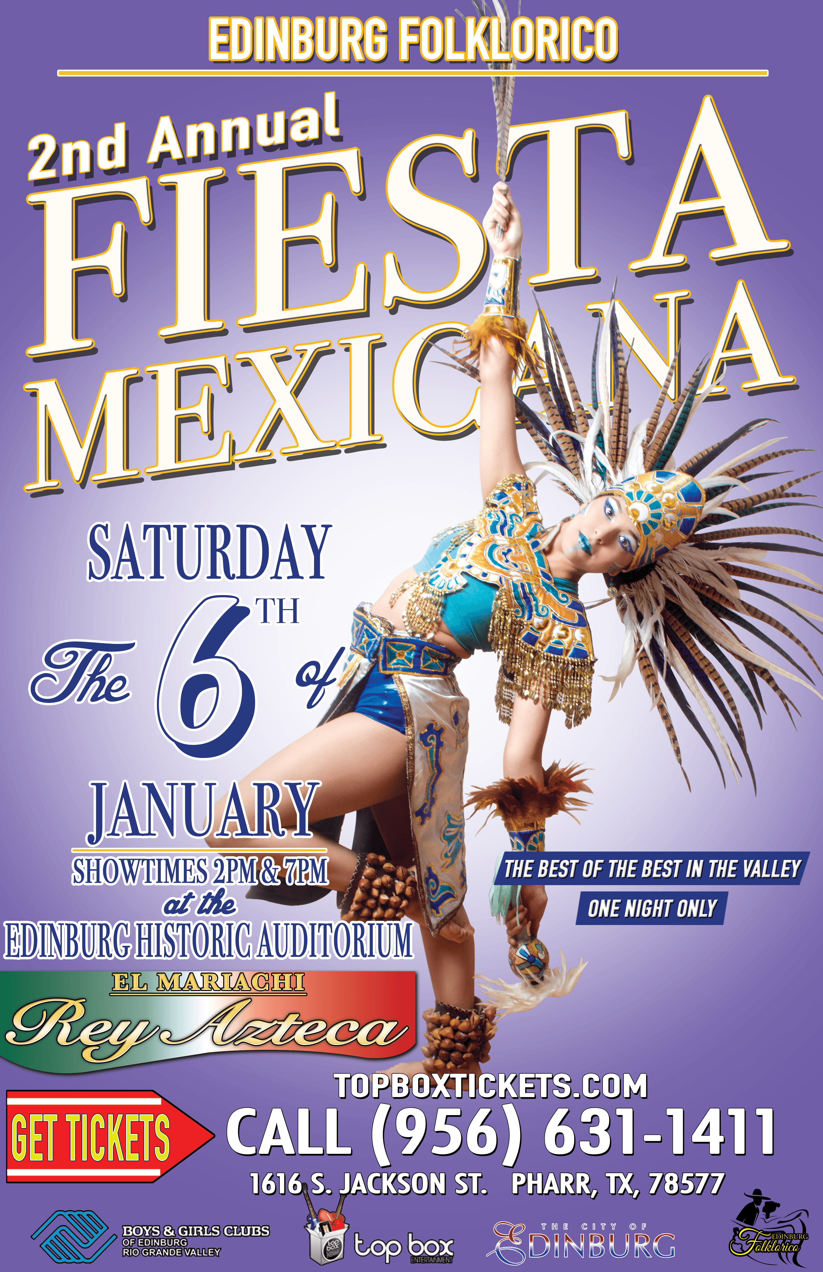 FiestaMexicana2018