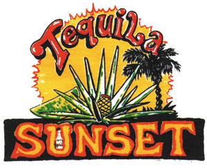 Tequila Sunset logo