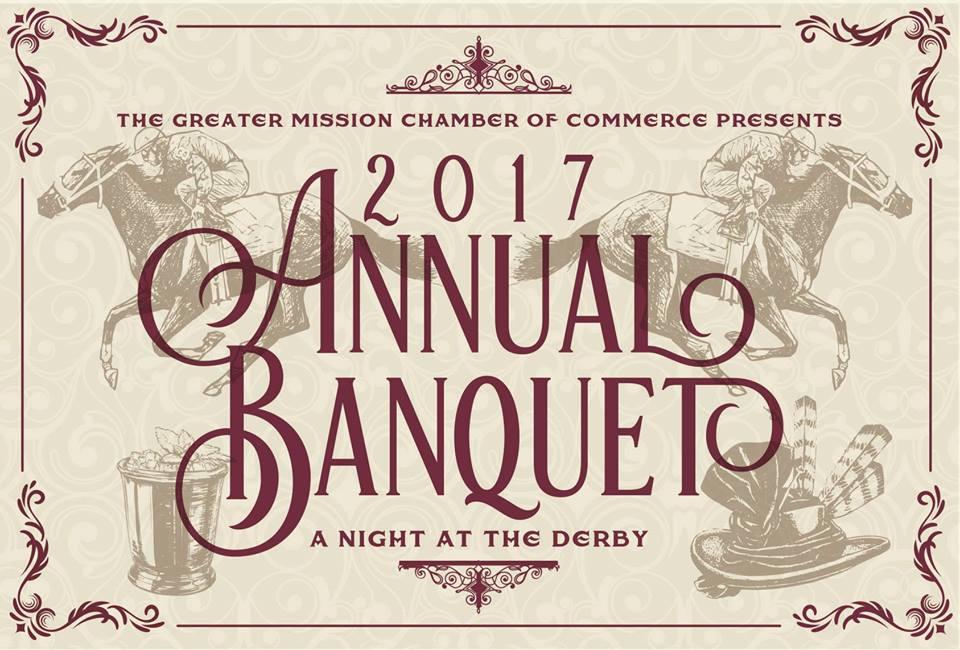 2017 GMCC Banquet