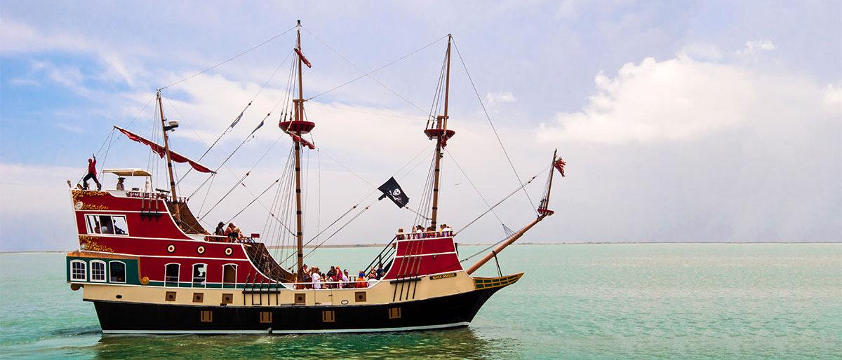Osprey Pirate