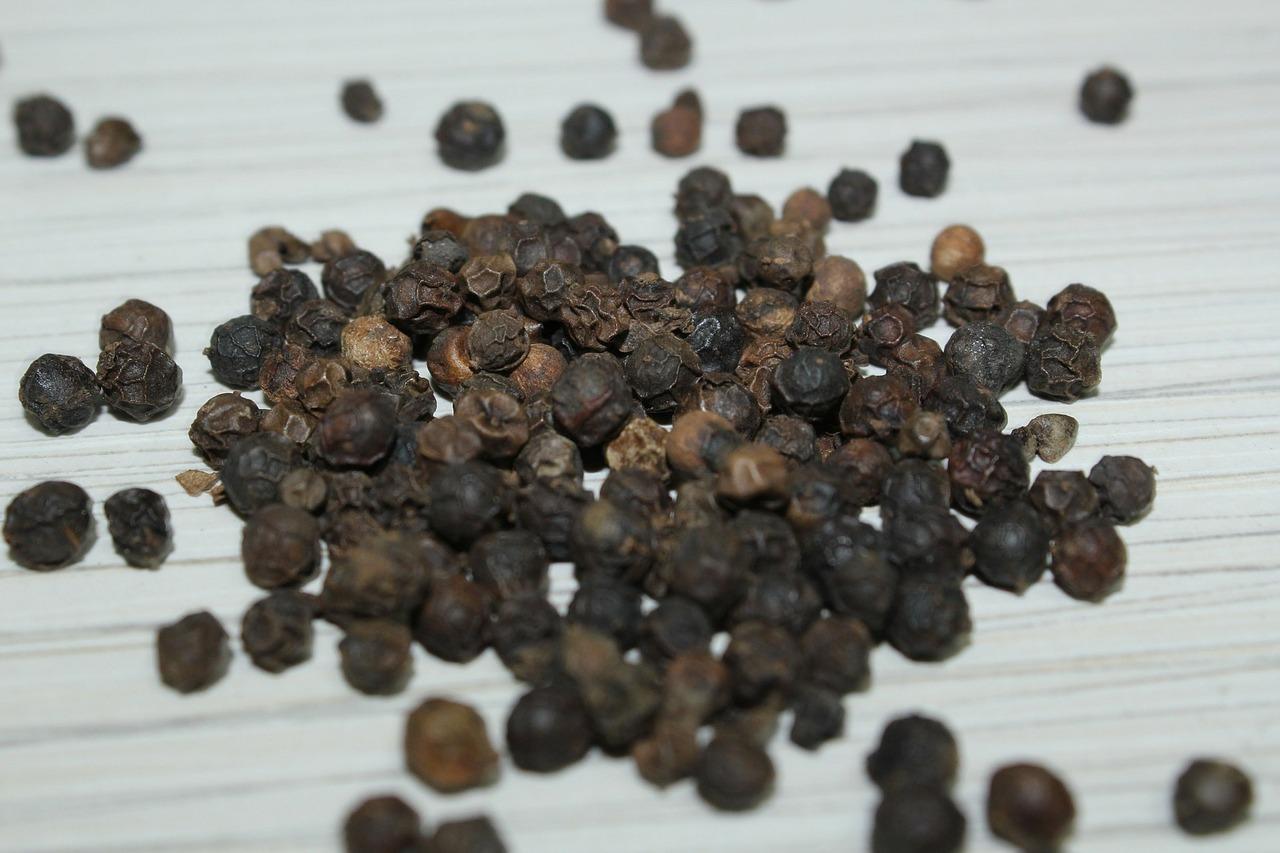 Bioperin-Black Pepper Extract