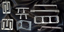 Supports & Bar Hangers