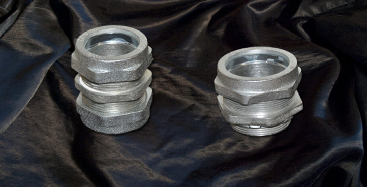 Malleable Iron Connector/ Coupling