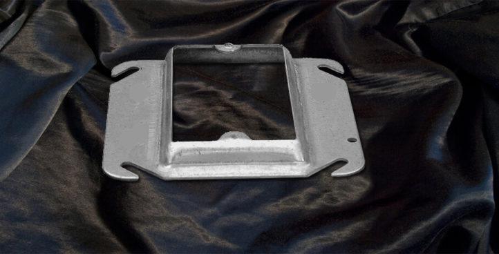 4`` Plaster Rings