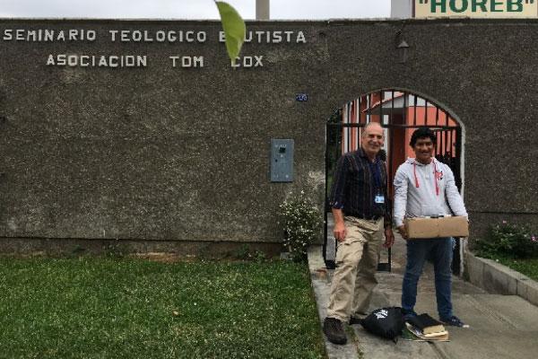 2017 Peru Mission Trip
