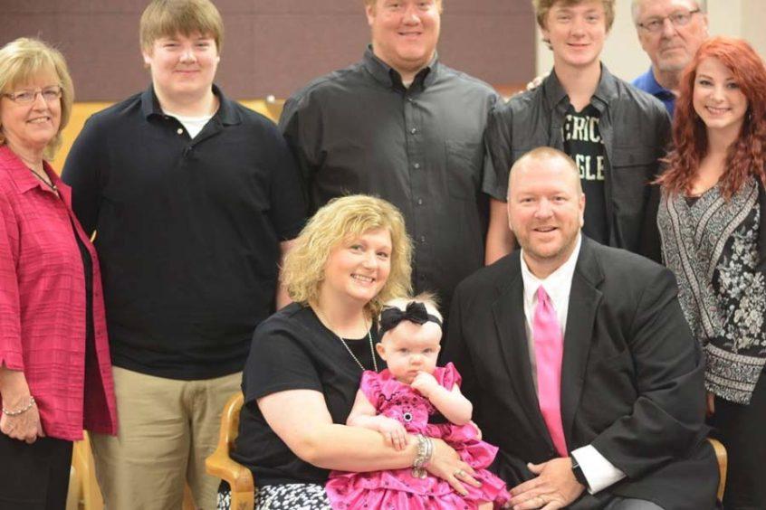 Paisley Payton Adoption