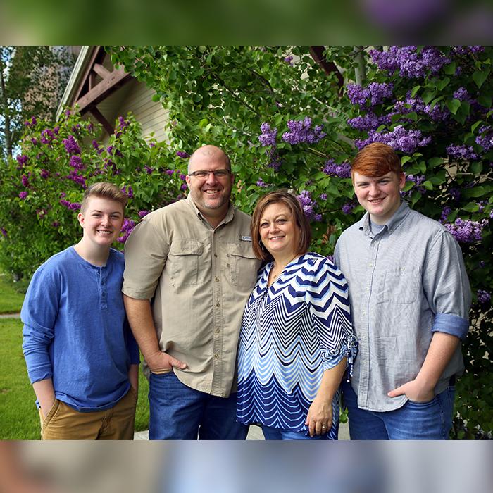 The Brunson Family