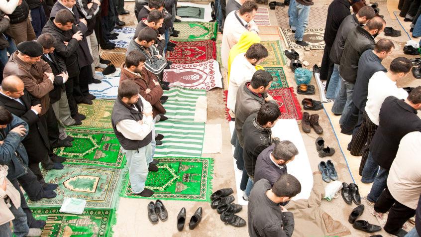 IMB-Islam