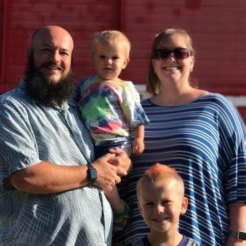 The Ellington Family
