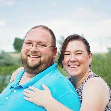 Jason and Michele Smith