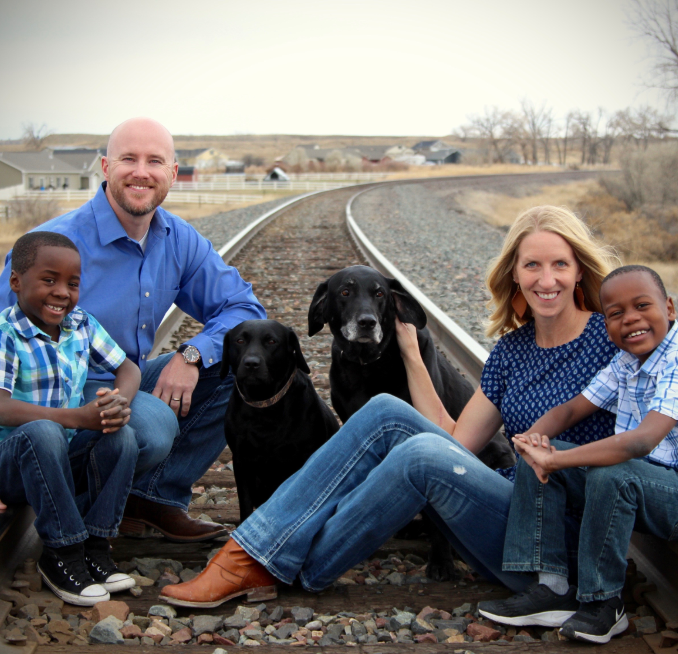 The Taber Family