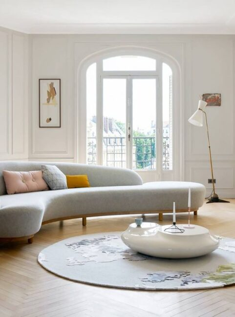 Our Favourite 2020 Home Design Trends