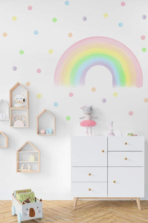 How to Decorate a Kid's Bedroom