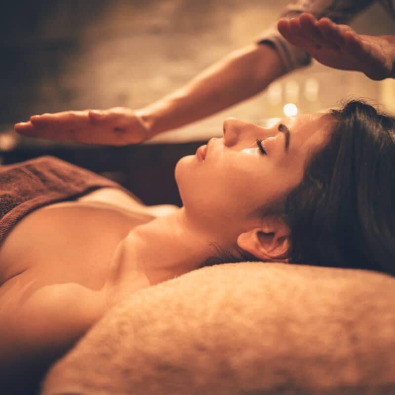Aura Metier - Shamanic-Tibetan Healing