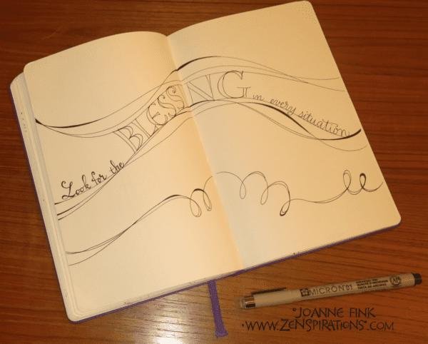 Zenspirations_by_Joanne_Fink_blessings_journal