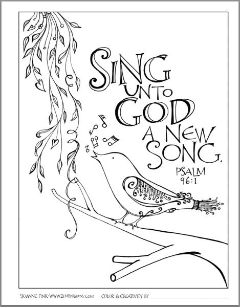 Zenspirations®_by_Joanne_Fink_Sing_Unto_God