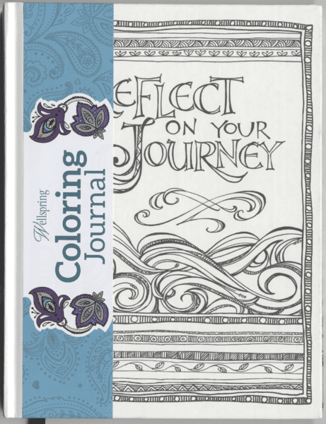 Zenspirations®_Reflect_on_Your_Journey_Coloring_Journal