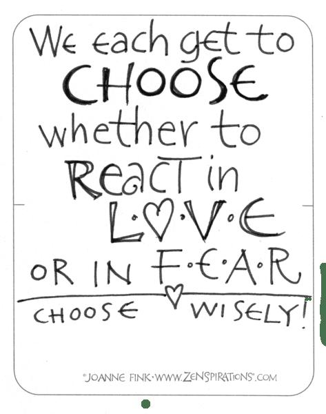 Zenspirations®_by_Joanne_Fink_Blog_Love_or_Fear