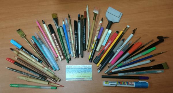 Zenspirations®_by_Joanne_Fink_June_7_16_Blog_Lettering_Tools