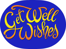 Get-Well-Wishes