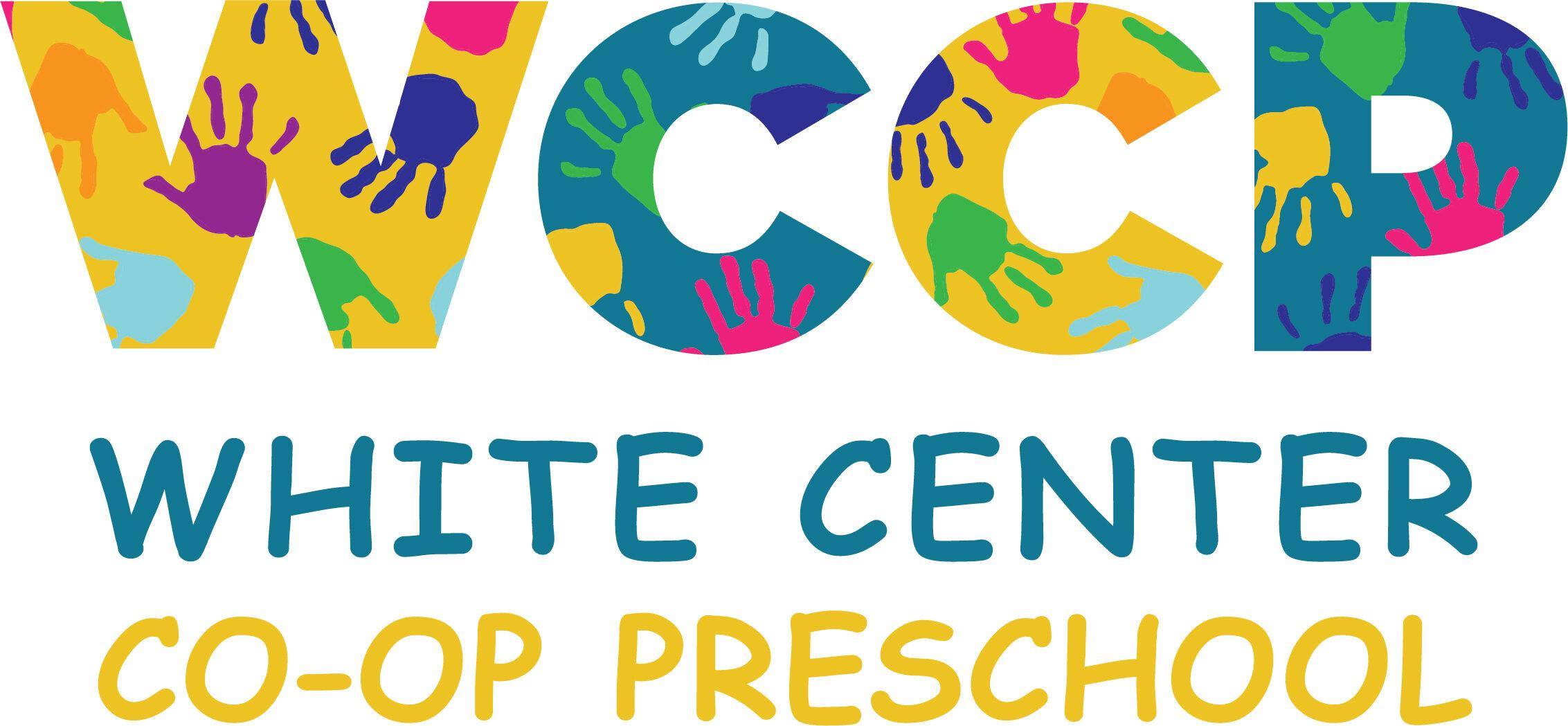 White Center Cooperative Preschool