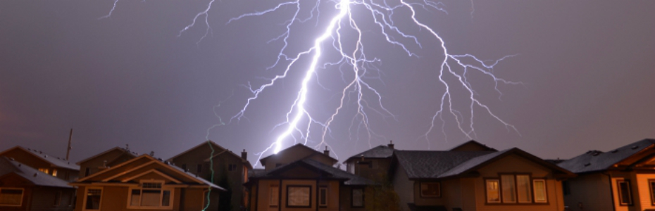 Has Lightning Struck Your Heating and Cooling System?