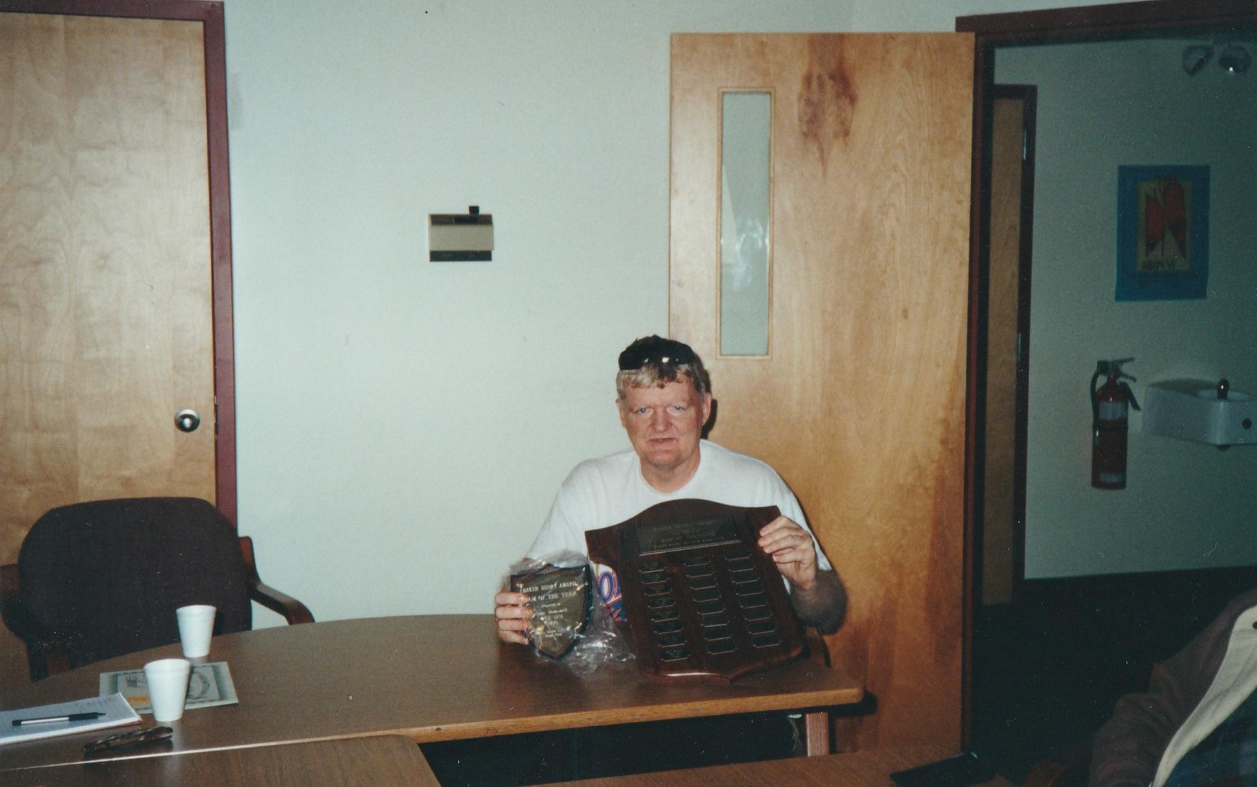 Bh Award Oct 2000 1