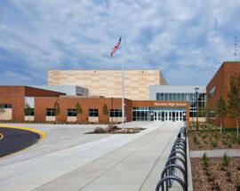 Waconia-High-School