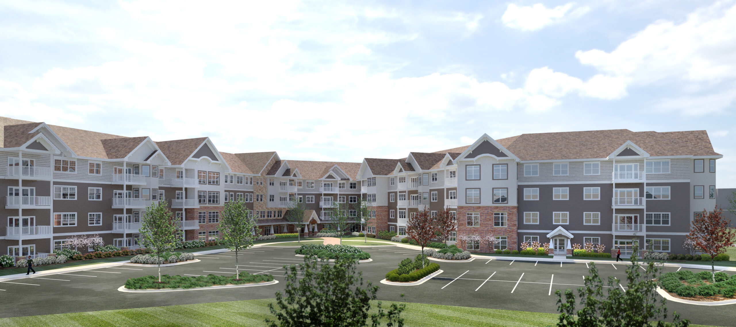 Applewood Pointe Maple Grove Feature
