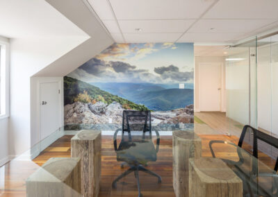 Specialized Insurance Office Design Build