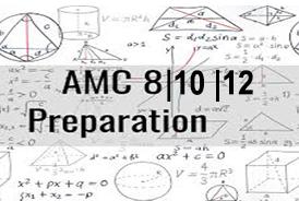 AMC 8-10-12 Preparation