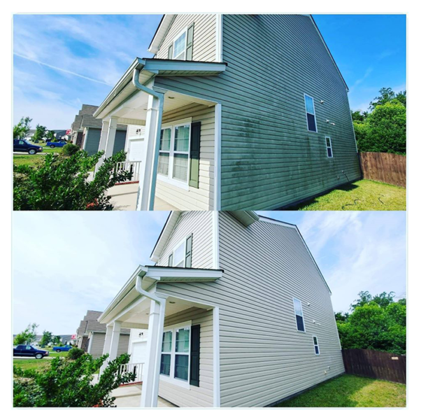 Expert Exterior Cleaning