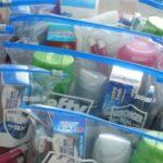CWS Hygiene Kits