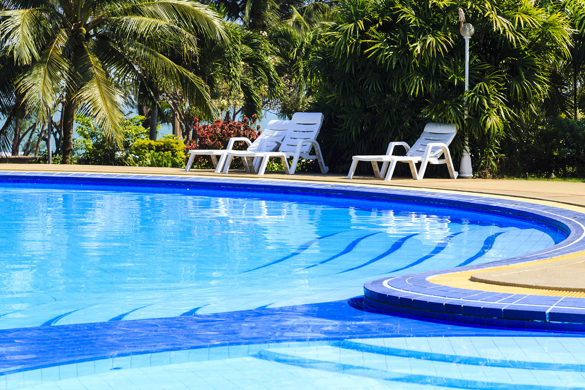 Pool Services Central Florida