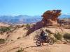 Moab Utah Slick Rock!