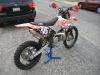Poggi CKR 2010 KTM 250xc