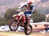 Racing on the Moto Track