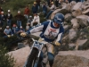 Blue Team Bultaco, World Round Donner 1982