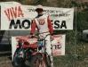 Team Montesa, Watkins Glen, NY World Round 1984
