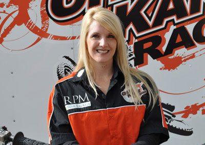 Andrea Kisling