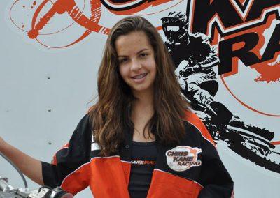 Kaylee Silverberg