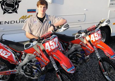 Travis Coy