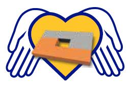 St padua fundraising logo