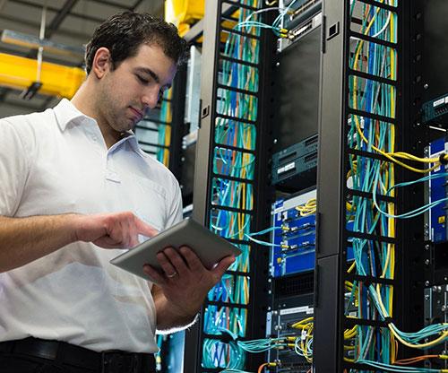 Genesis Cabling Services, Inc.