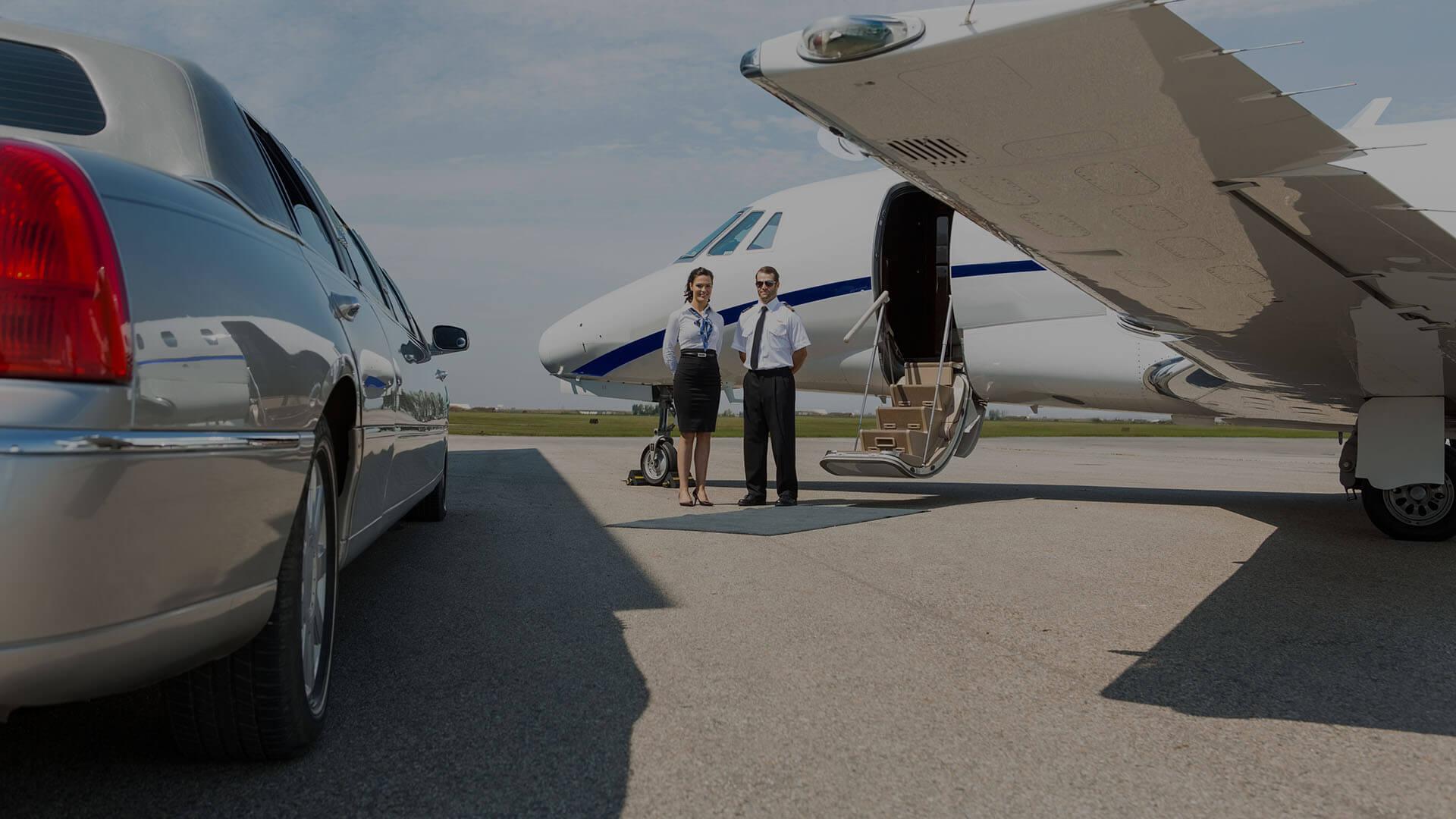 Seguin TX  Airport transportation Service