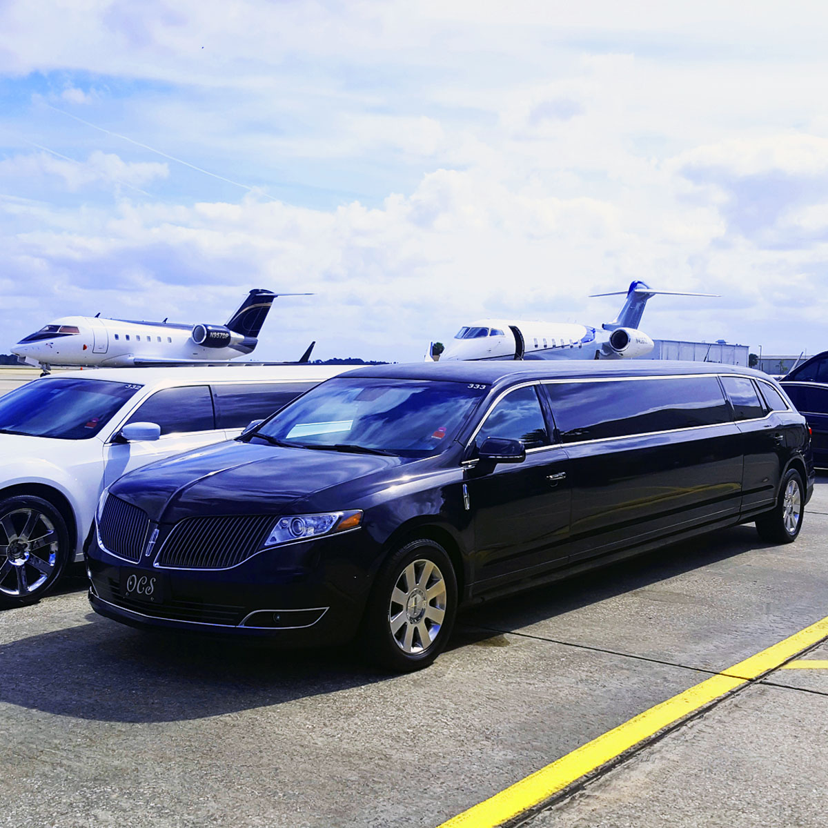 Round Rock TX Airport Limo Service
