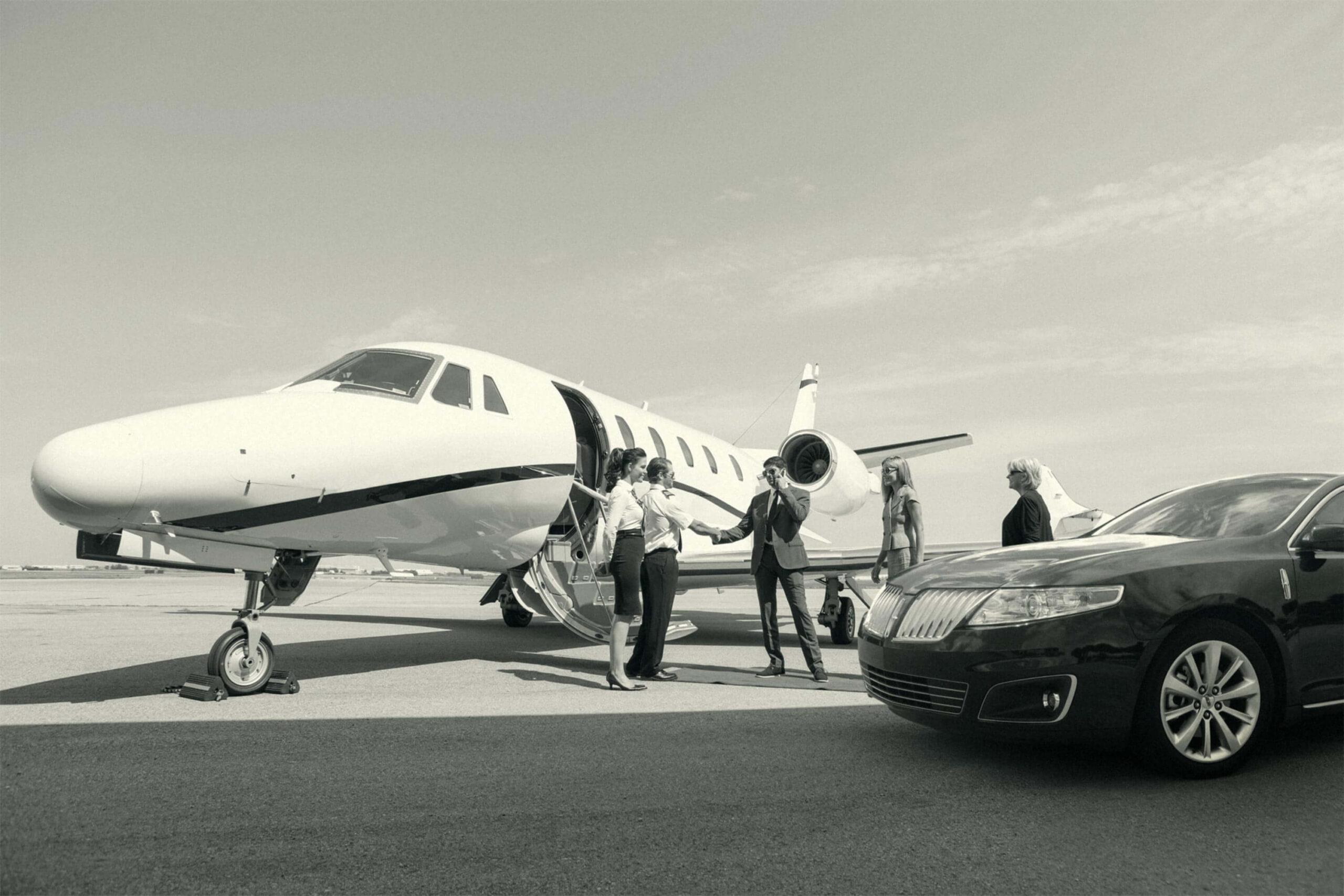 Kyle TX Airport Transportation Service