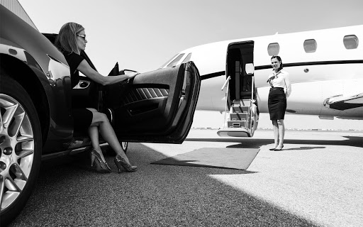 GeorgetownTX Airport Transportation Service
